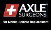 Axle Surgeons
