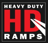 HD Ramps