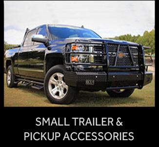 Small Trailer & Pickup Accessories