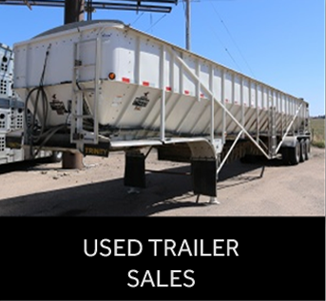 Used Trailer Sales